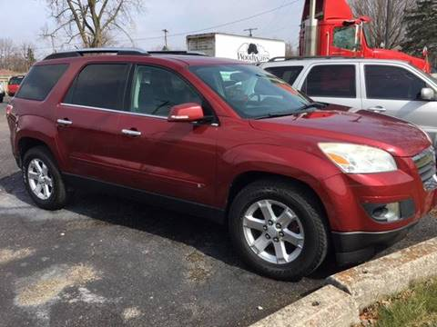 2007 Saturn Outlook for sale in Columbus, OH