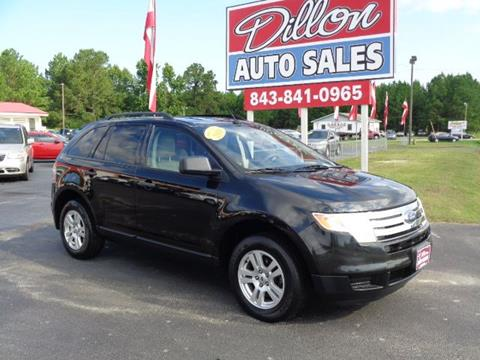 2010 Ford Edge for sale in Dillon, SC