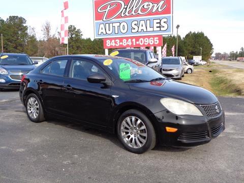 2010 Suzuki Kizashi for sale in Dillon, SC