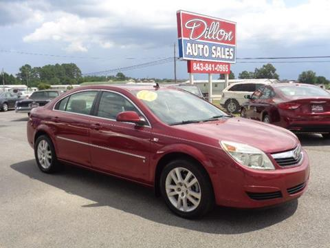 2007 Saturn Aura for sale in Dillon, SC