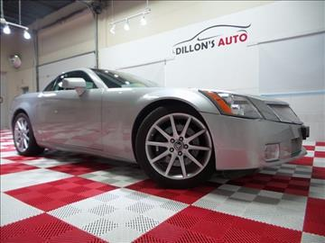 2007 Cadillac XLR-V for sale in Lincoln, NE