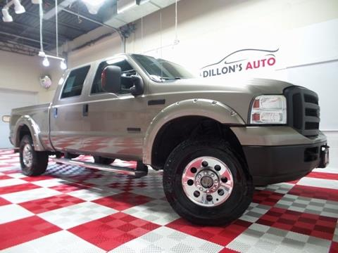 2005 Ford F-250 Super Duty for sale in Lincoln, NE