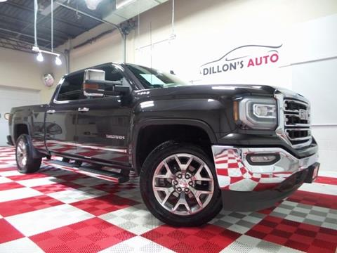 2016 GMC Sierra 1500 for sale in Lincoln, NE