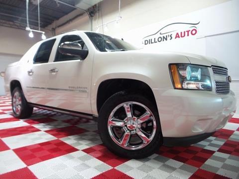 2013 Chevrolet Black Diamond Avalanche for sale in Lincoln, NE