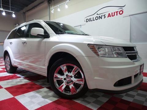2011 Dodge Journey for sale in Lincoln, NE