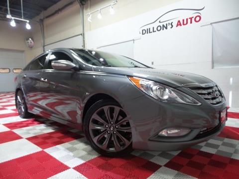 2012 Hyundai Sonata for sale in Lincoln, NE