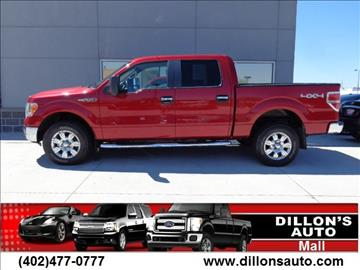 2009 Ford F-150 for sale in Lincoln, NE