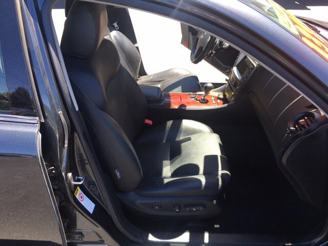 2006 Lexus IS 250 AWD 4dr Sedan - Spencerport NY
