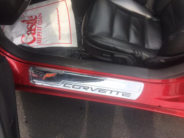 2005 Chevrolet Corvette 2dr Convertible - Spencerport NY