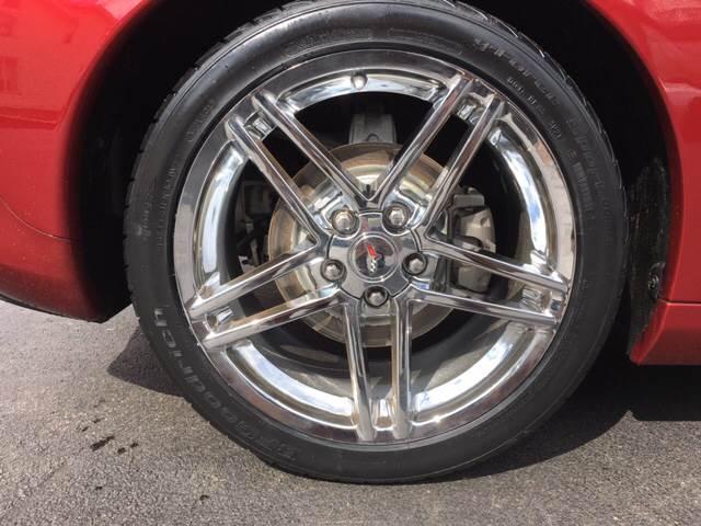 2006 Chevrolet Corvette Base 2dr Coupe - Spencerport NY