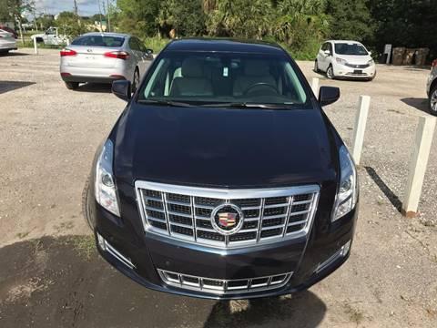 2014 Cadillac DeVille for sale in Ocoee, FL