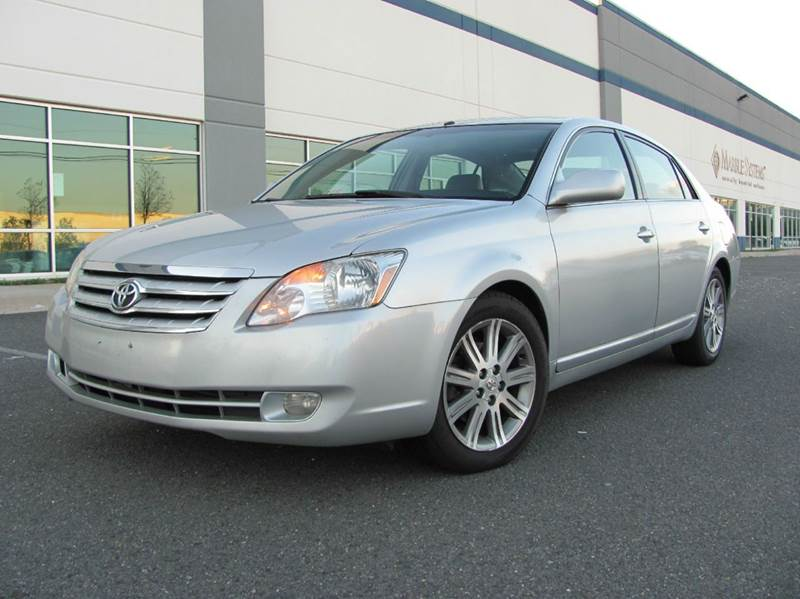 2005 Toyota Avalon Limited 4dr Sedan   Chantilly VA