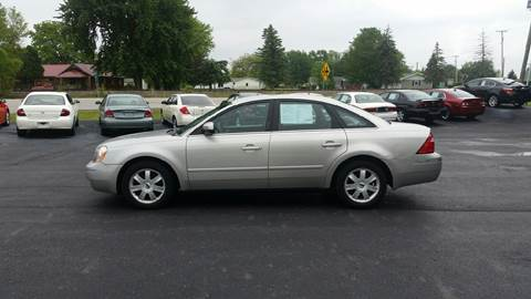 2006 Ford Five Hundred for sale in Antwerp, OH