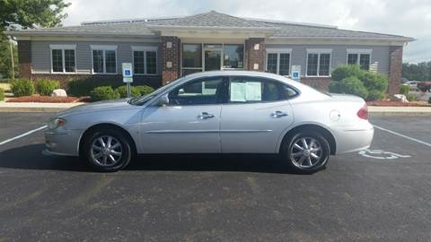 2009 Buick Allure for sale in Antwerp, OH