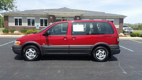 2000 Pontiac Montana for sale in Antwerp, OH