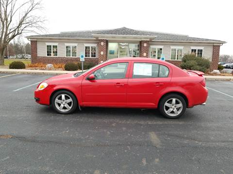 2005 Chevrolet Cobalt for sale at Pierce Automotive, Inc. in Antwerp OH
