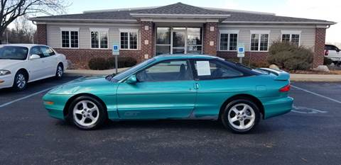 1993 Ford Probe for sale at Pierce Automotive, Inc. in Antwerp OH