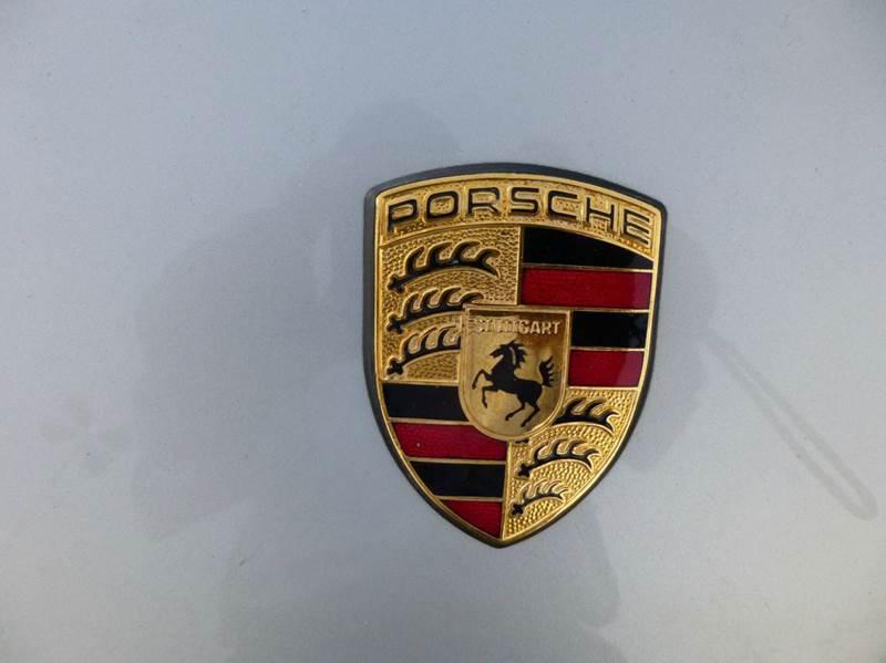 1999 Porsche Boxster 2dr Convertible - Hayward CA