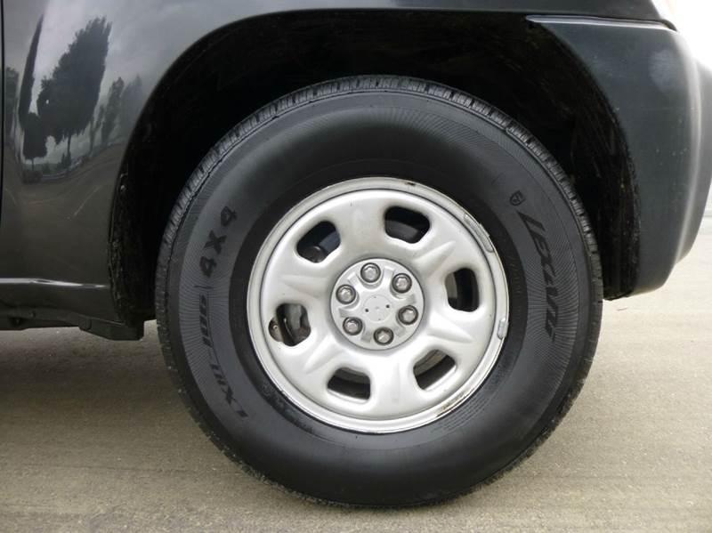 2007 Nissan Xterra S 4dr SUV (4L V6 6M) - Hayward CA