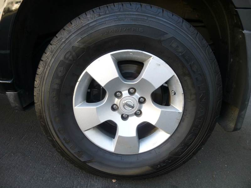 2006 Nissan Pathfinder LE 4dr SUV - Hayward CA