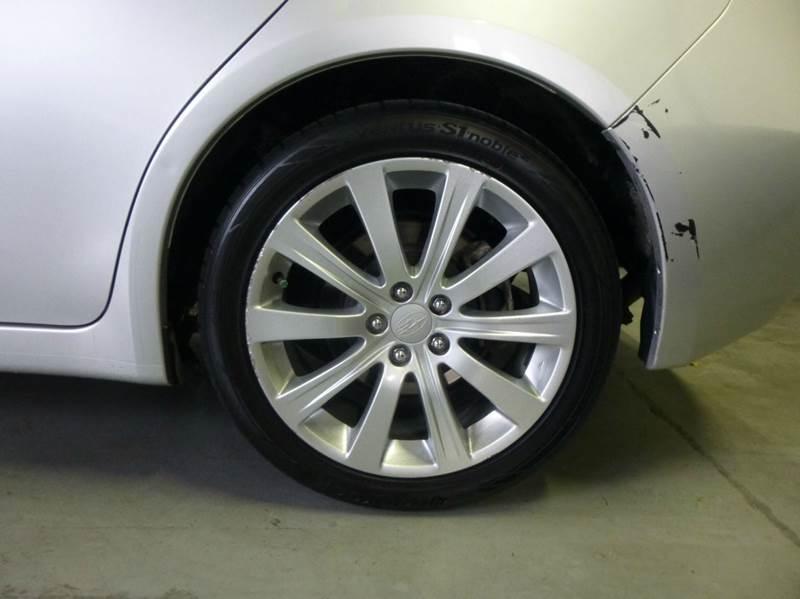 2008 Subaru Impreza WRX AWD 4dr Wagon 5M w/VDC - Hayward CA