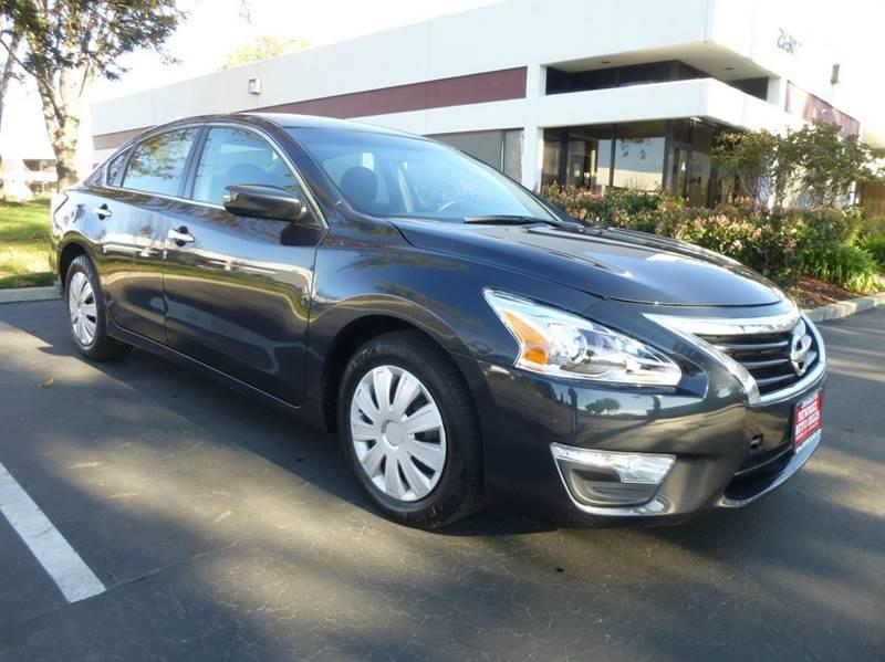 2013 Nissan Altima 2.5 S 4dr Sedan - Hayward CA