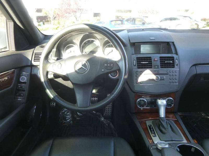 2010 Mercedes-Benz C-Class C 300 Sport 4dr Sedan - Hayward CA