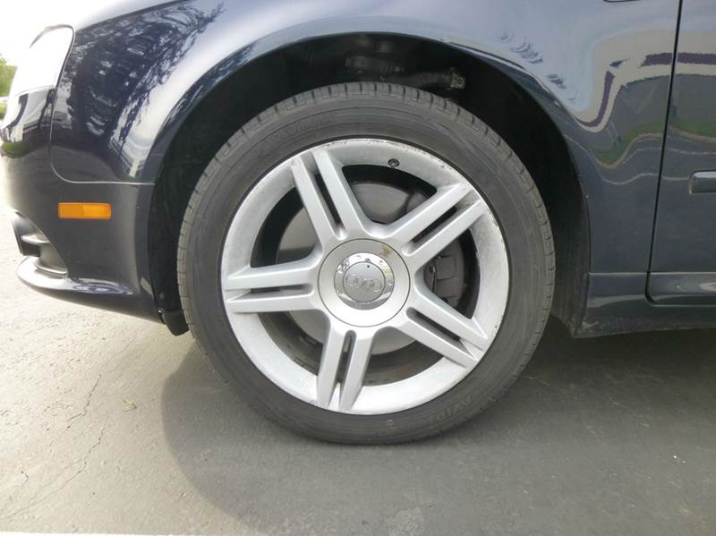 2008 Audi A4 2.0T quattro AWD 4dr Sedan (2L I4 6A) - Hayward CA