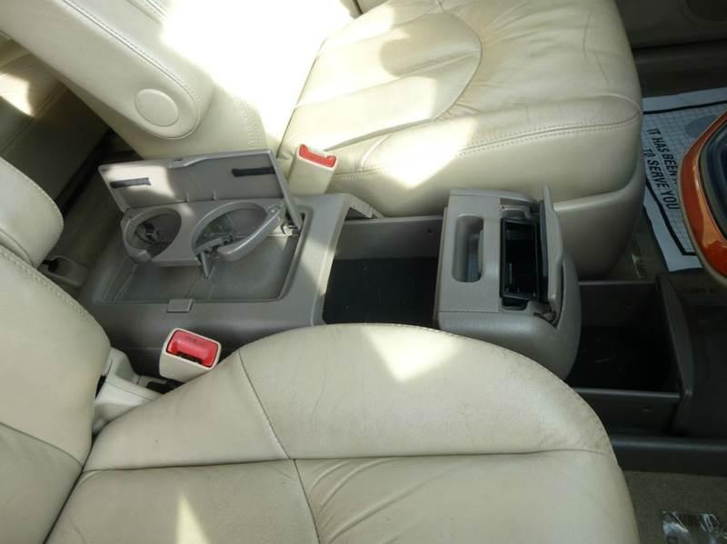 2003 Lexus RX 300 Base AWD 4dr SUV - Hayward CA