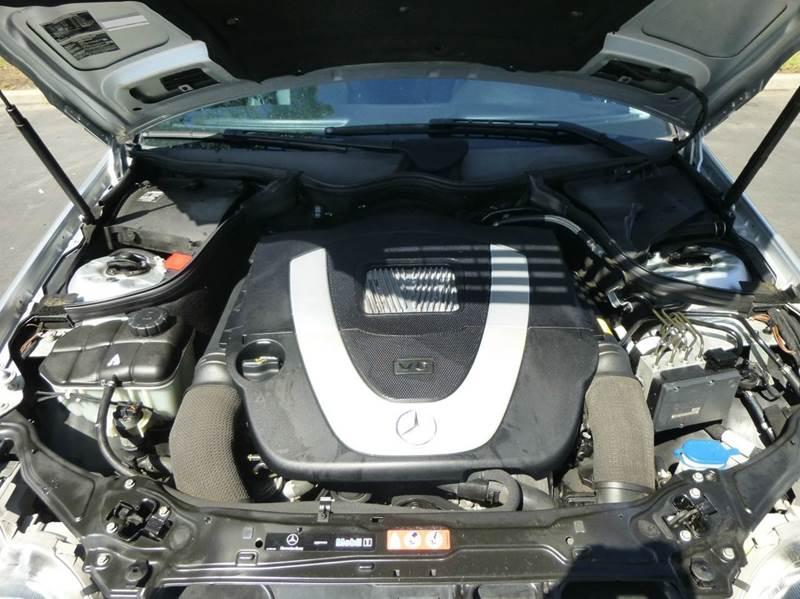 2007 Mercedes-Benz C-Class C 230 Sport 4dr Sedan - Hayward CA