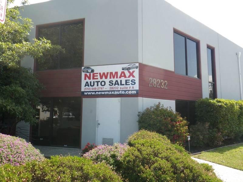 2008 Acura MDX SH-AWD 4dr SUV - Hayward CA
