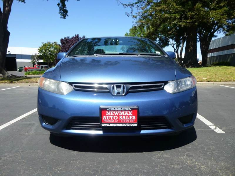 2006 Honda Civic for sale at Newmax Auto Sales in Hayward CA