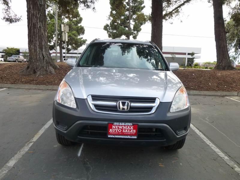 2002 Honda CR-V EX AWD 4dr SUV - Hayward CA