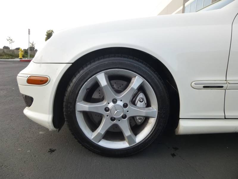 2007 Mercedes-Benz C-Class C 230 Sport 4dr Sedan - Hayward CA