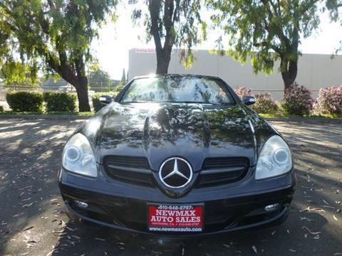 2005 Mercedes-Benz SLK for sale in Hayward, CA