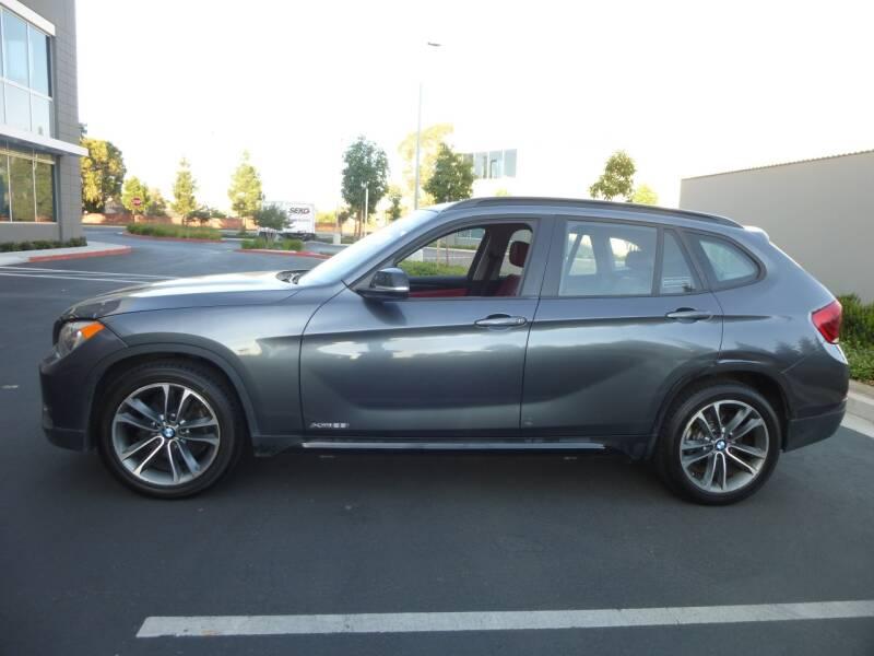 2014 BMW X1 AWD xDrive28i 4dr SUV - Hayward CA