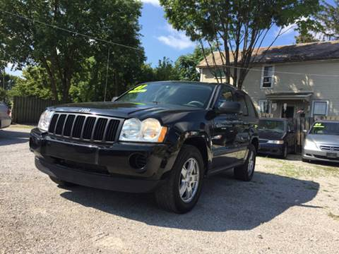 2007 Jeep Grand Cherokee for sale in Newark, OH