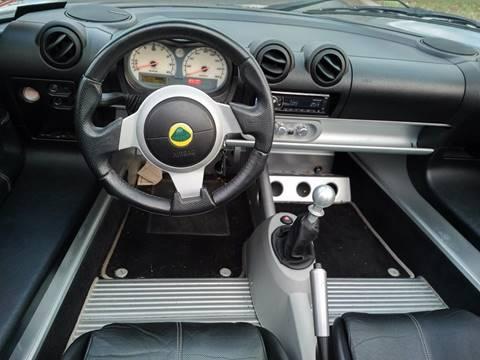 Lotus Elise For Sale in Homestead, FL - Carsforsale.com