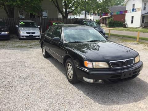 1999 Infiniti I30 for sale in Newark, OH