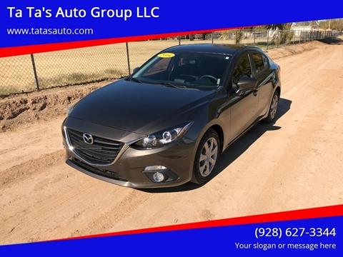 Mazda MAZDA3 For Sale in Gadsden, AZ - Ta Ta's Auto Group LLC