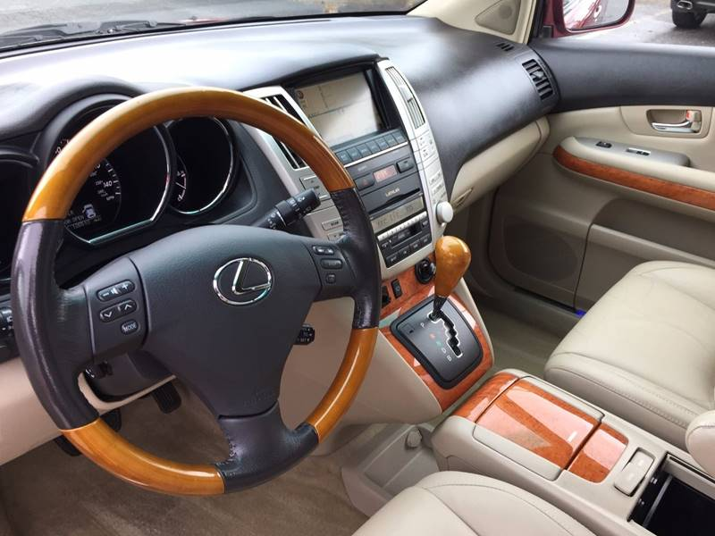 2008 Lexus RX 400h for sale at Midwest Motors in Indianapolis IN