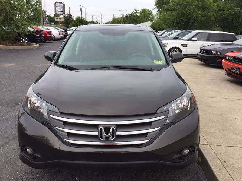 2013 Honda CR-V for sale at Midwest Motors in Indianapolis IN