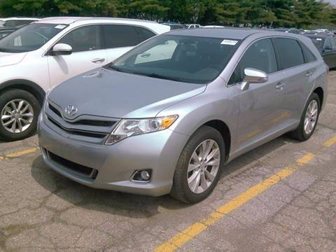 2015 Toyota Venza for sale in Indianapolis, IN