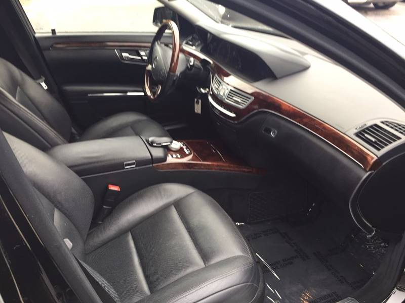 2010 Mercedes-Benz S-Class for sale at Midwest Motors in Indianapolis IN