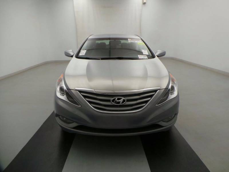 2013 Hyundai Sonata for sale at Midwest Motors in Indianapolis IN