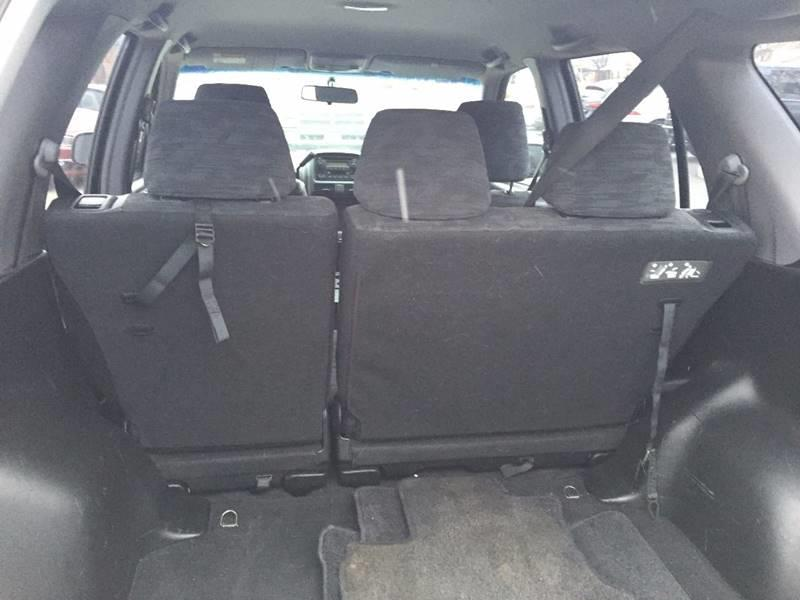 2002 Honda CR-V for sale at Midwest Motors in Indianapolis IN