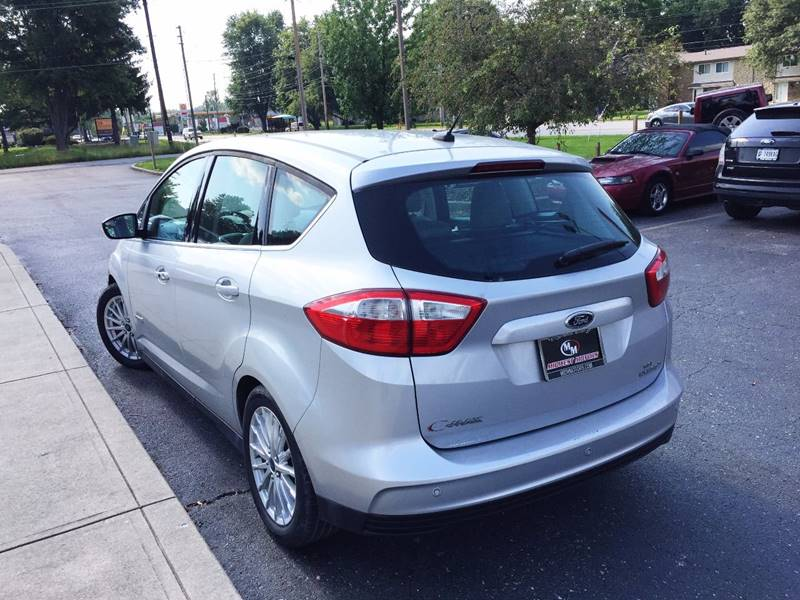 2013 Ford C-MAX Hybrid for sale at Midwest Motors in Indianapolis IN