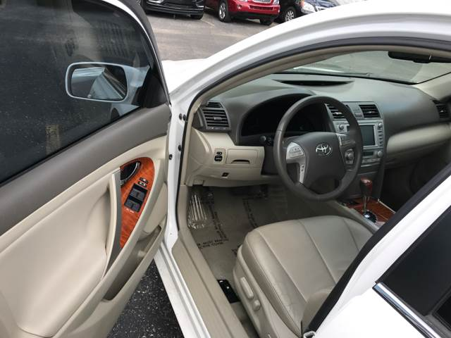 2010 Toyota Camry for sale at Midwest Motors in Indianapolis IN