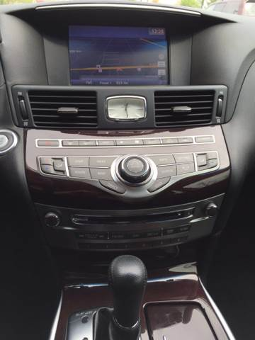 2012 Infiniti M37 for sale at Midwest Motors in Indianapolis IN
