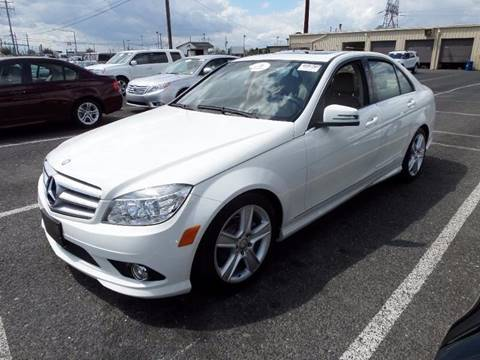 2010 Mercedes-Benz C-Class for sale in Indianapolis, IN